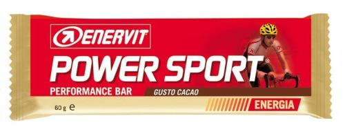 ENERVIT POWER SPORT TYČINKA DOUBLE 30+30 - citron