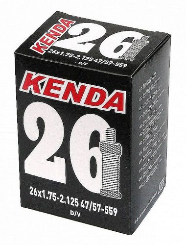 DUŠE KENDA 26x1.75-2.125 (47/57-559) FV DL.V.48MM