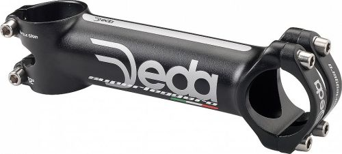 PŘEDSTAVEC DEDA SUPERLEGGERO BLACK - 100mm
