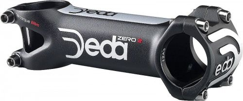 PŘEDST.DEDA ZERO2 BLACK - 50mm
