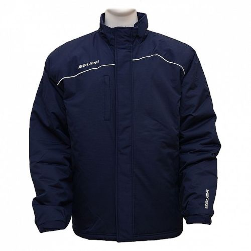 BUNDA BAUER CORE HEAVY JACKET JR vel:M