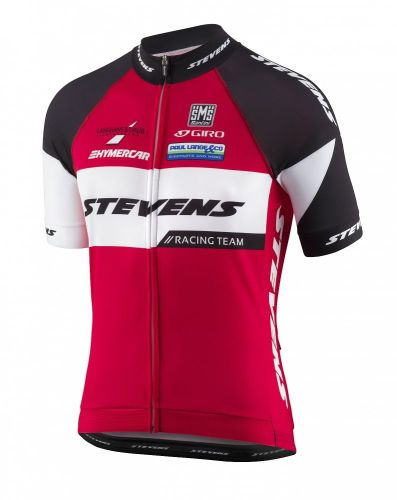 DRES STEVENS RACING TEAM kr.r. - XS