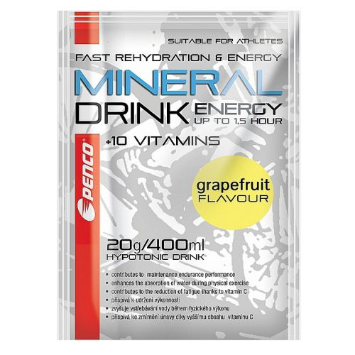PENCO MINERAL DRINK 20G GREP
