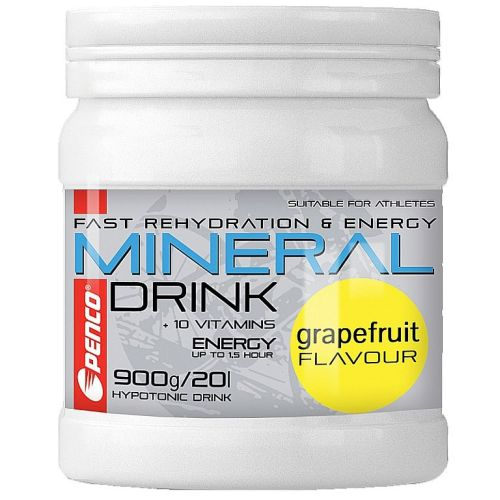 PENCO MINERAL DRINK 900G GREP