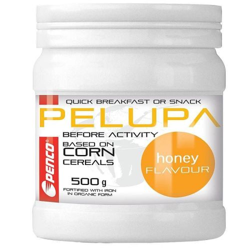 PENCO BEFORE ACTIVITY PELUPA MED 500G