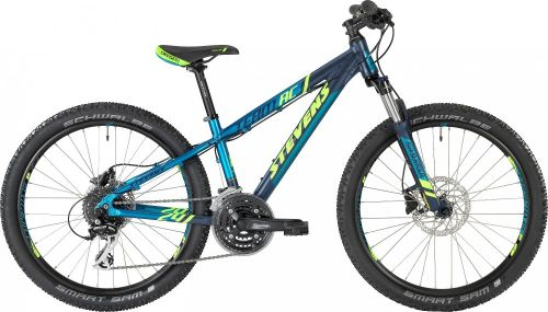 STEVENS 2018 TEAM RC 24 SHINY PETROL - 12.5""