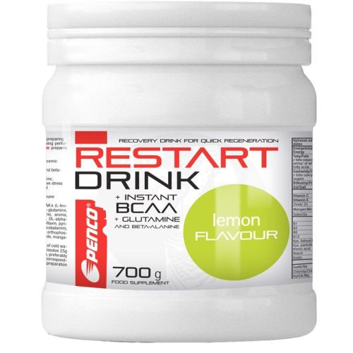 PENCO RESTART DRINK CITRON 700G