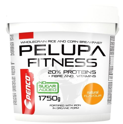 PENCO PELUPA FITNESS NATURAL 1750G