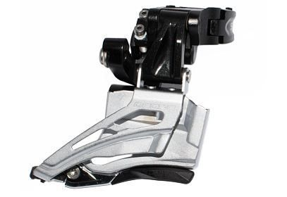 PŘESMYK SHIMANO FDM618 34.9 TOP SWING